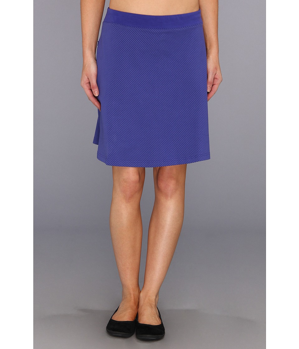 Mountain Hardwear Tongatm Skirt (Nectar Blue) Women