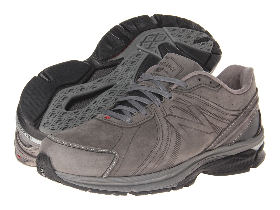 New Balance - M2040 (Dark Grey SP14) Men's Running Shoes
