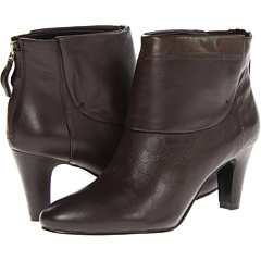 Bandolino Walkitout (Dark Brown Leather) Footwear