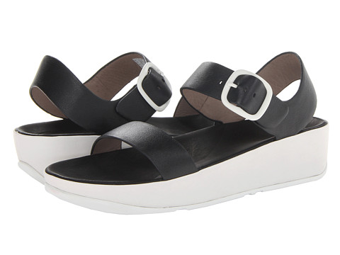 FitFlop - Bon (Blackboard) Women's Sandals
