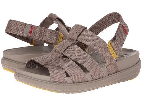 FitFlop - Sling Comber (Mink) Women's Shoes