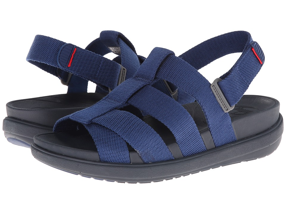 FitFlop - Sling Comber (French Navy) Women's Shoes