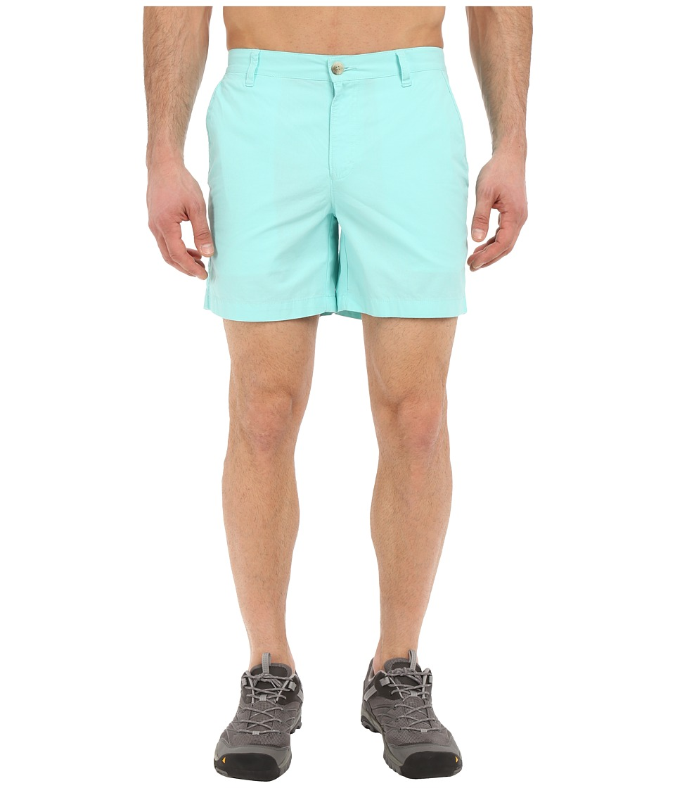 Columbia - Bonehead Short (Gulf Stream) Men's Shorts