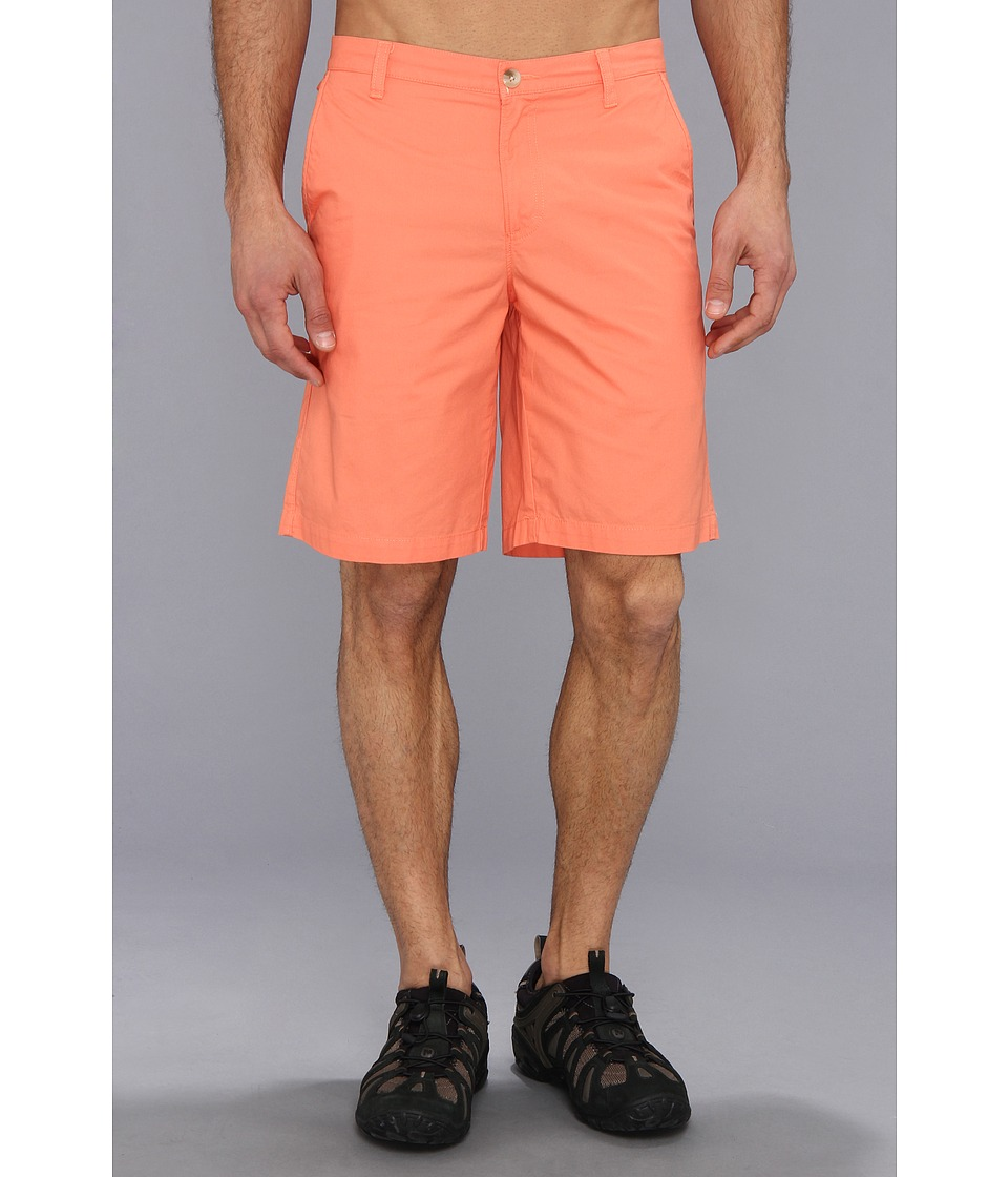 Columbia - Bonehead Short (Bright Peach) Men's Shorts