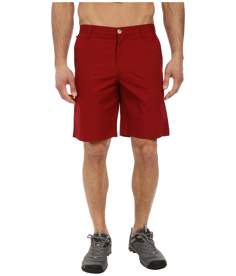 Columbia - Bonehead Short (Beet) Men's Shorts