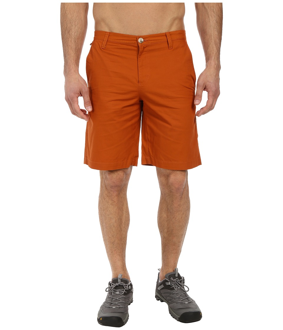 Columbia - Bonehead Short (Cedar) Men