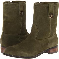 VOLATILE Pomona (Olive) Footwear