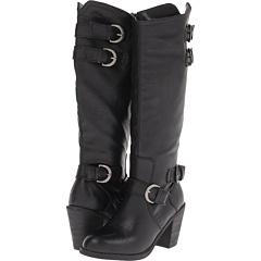 VOLATILE Quincy (Black) Footwear