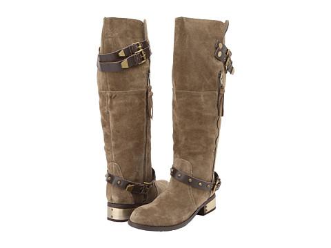 VOLATILE - Emperor (Olive) Women's Boots