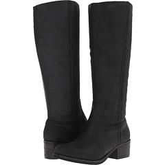 VOLATILE Kiara (Black) Footwear