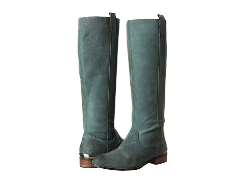 VOLATILE - Mel (Teal) Women's Boots