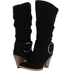 VOLATILE Chaser (Black) Footwear