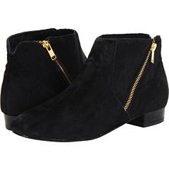 VOLATILE Beetle (Black) Footwear