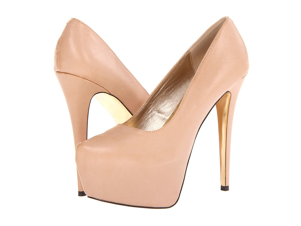 Luichiny - Me Chelle (Nude) High Heels