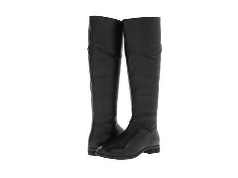 Luichiny - Point Tea (Black Cow) Women's Dress Boots