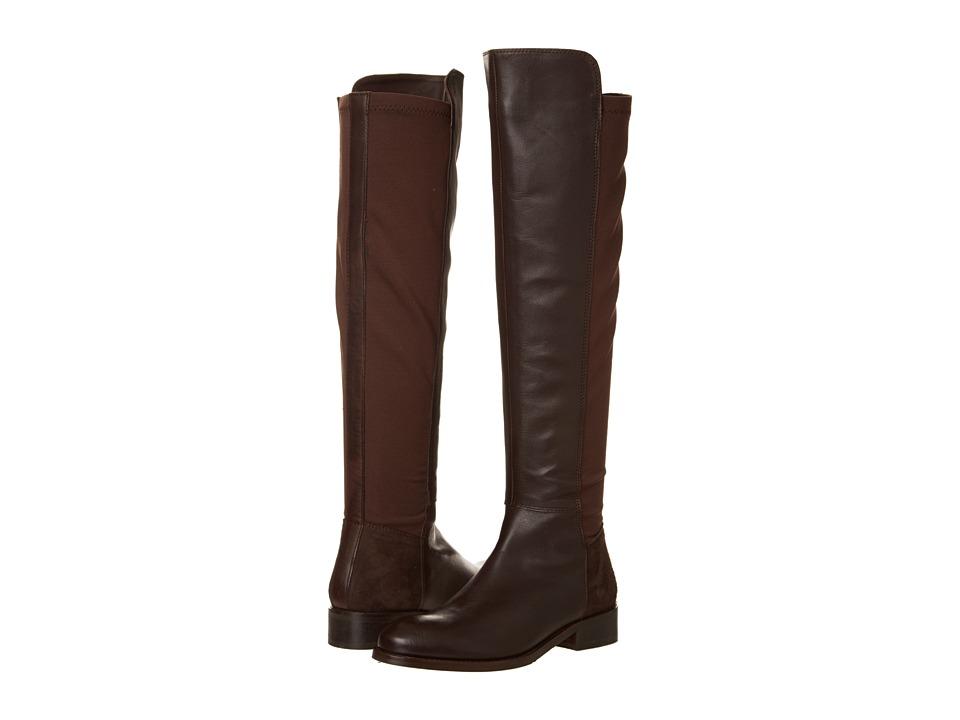 Luichiny - Trend Lee (Brown) Women's Zip Boots