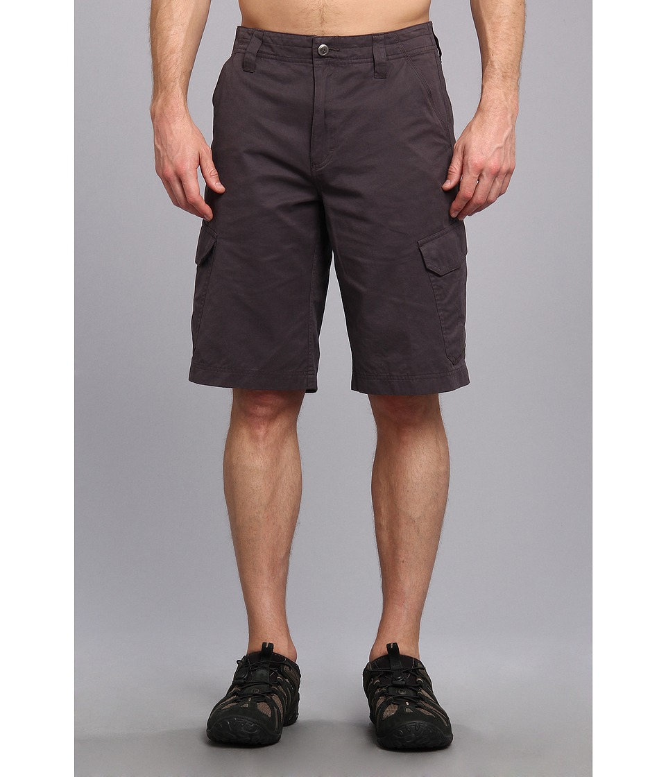Marmot - Hayes Cargo Short (Slate Grey) Men