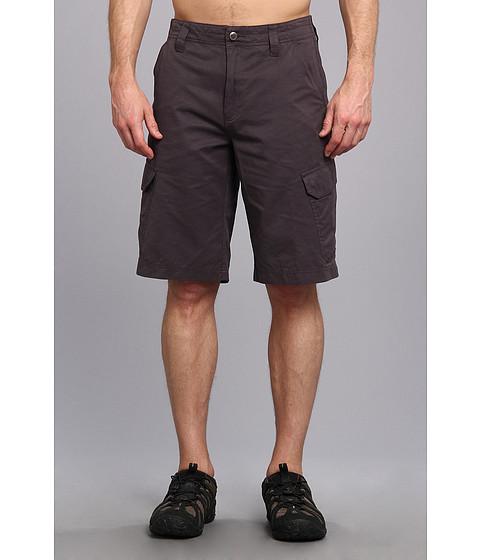 Marmot - Hayes Cargo Short (Slate Grey) Men