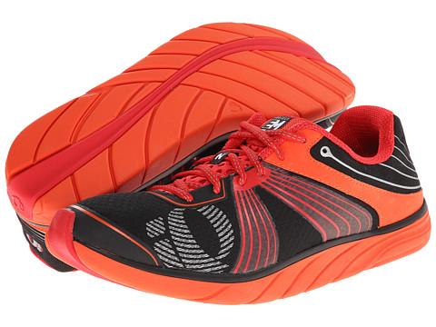 Pearl Izumi - Em Road N 1 (Black/Red) Men's Running Shoes