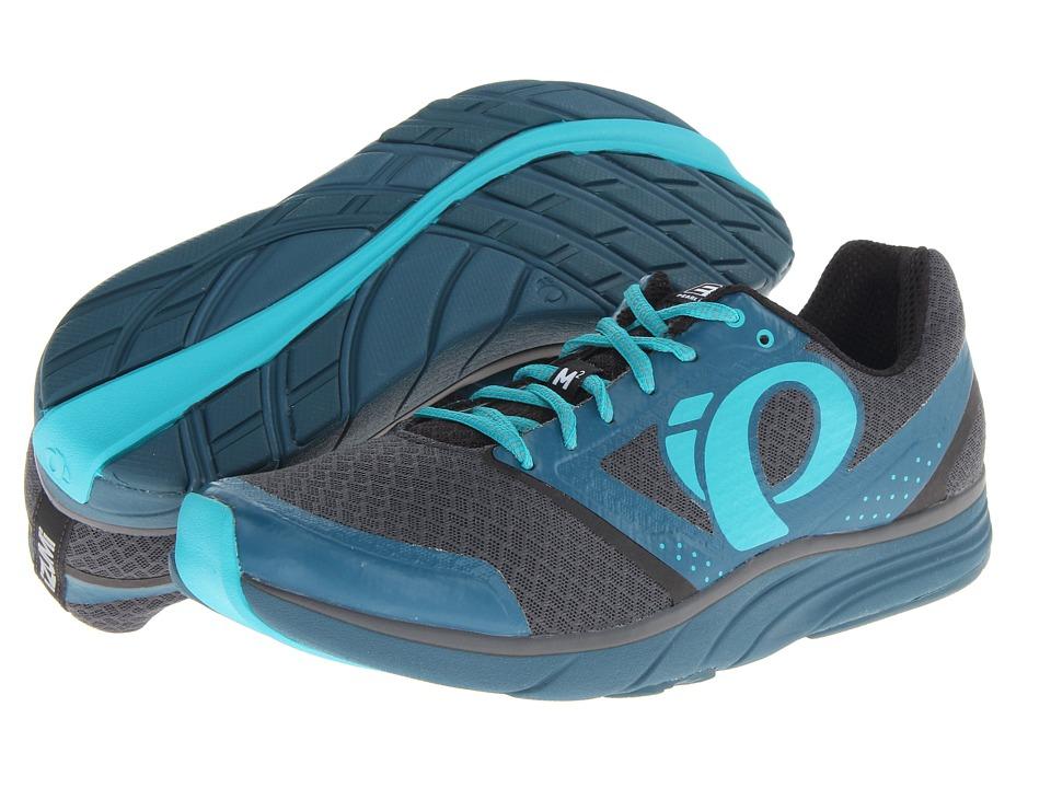 Pearl Izumi - Em Road M 2 (Black/Shadow) Men's Running Shoes
