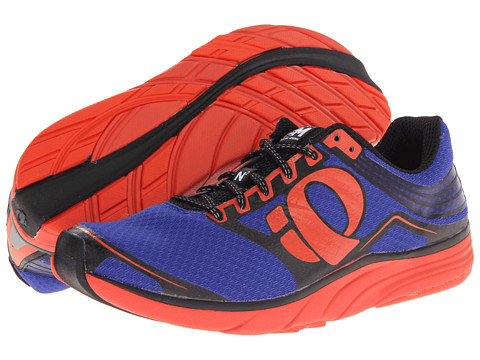 Pearl Izumi - Em Road N 2 (Black/Blue) Men's Running Shoes