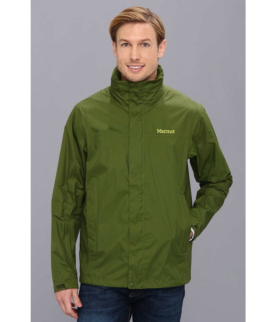 Marmot - PreCip Jacket (Greenland) Men's Jacket