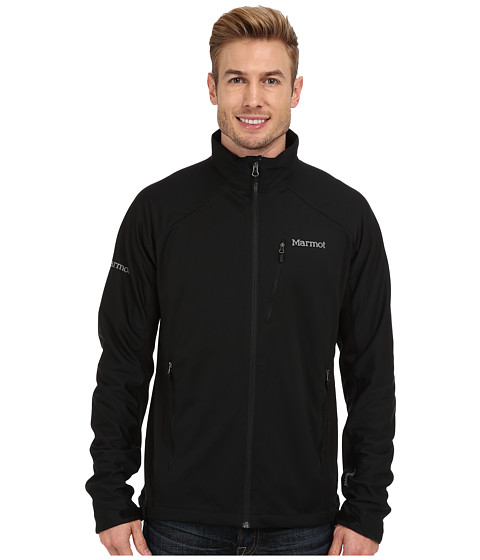 Marmot - Leadville Jacket (Black 1) Men