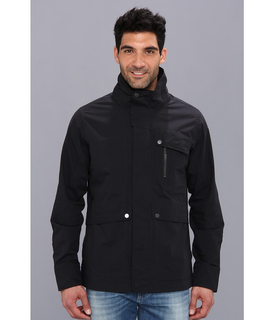 Marmot - Southampton Jacket (Black) Men's Jacket