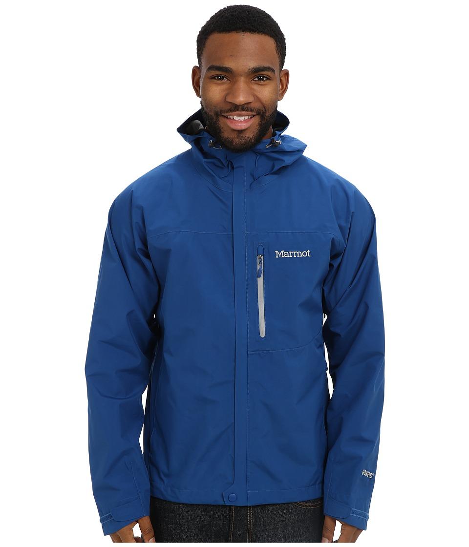 Marmot - Minimalist Jacket (Blue Sapphire) Men's Coat