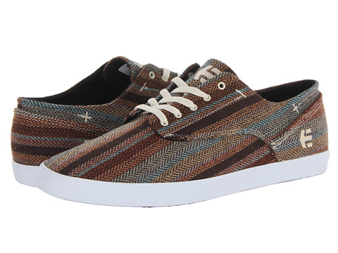 etnies - Dapper (Assorted) Men's Skate Shoes