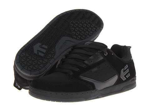 etnies - Cartel (Black) Men