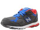 New Balance Kids 990v3 (Infant/Toddler) (Castle Rock) Boys Shoes
