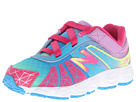 New Balance Kids KV890v4 (Infant/Toddler) (Rainbow)