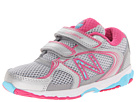 New Balance Kids KG635 (Infant/Toddler) (Pink/Blue)