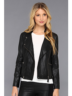 SALE! $56.99 - Save $130 on Velvet by Graham and Spencer Leona02 Jacket (Black) Apparel - 69.52% OFF $187.00