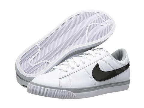 Nike - Match Supreme (White/Metallic Silver/White/Black) Women