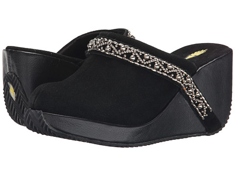 VOLATILE - Viva (Black) Women's Shoes