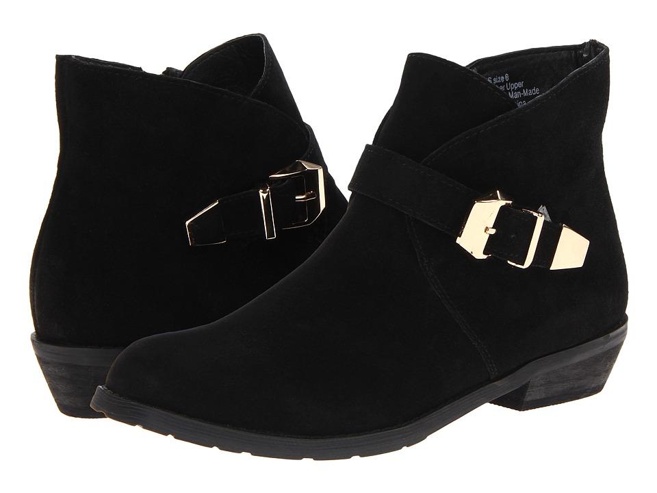 VOLATILE - Harling (Black) Women's Boots