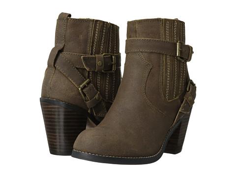 VOLATILE - Milo (Khaki) Women's Boots