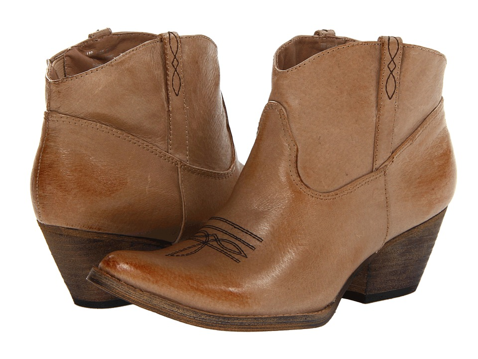 VOLATILE - Banjo (Tan) Women's Pull-on Boots