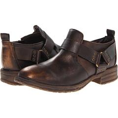 VOLATILE Dells (Bronze) Footwear