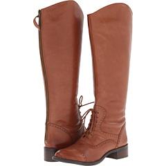 Franco Sarto Ridge (Camel) Footwear