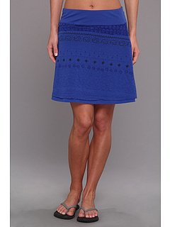 SALE! $36.99 - Save $23 on Marmot Samantha Skirt (Astral Blue) Apparel - 38.35% OFF $60.00