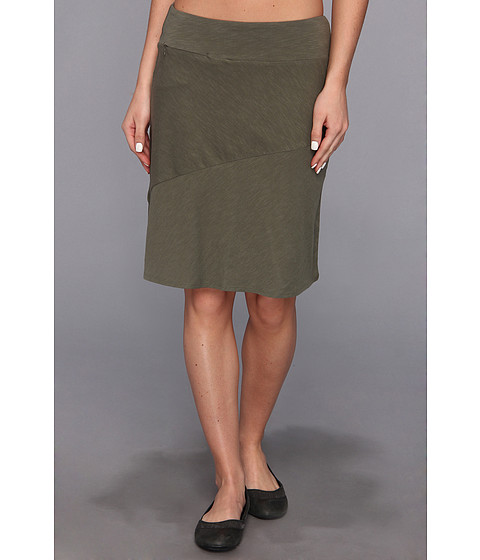 Marmot - Kathleen Skirt (Dusty Olive) Women