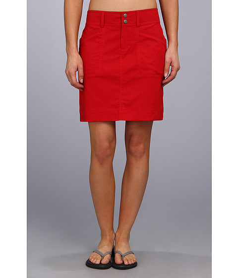 Marmot - Renee Skirt (Cherry Tomato) Women