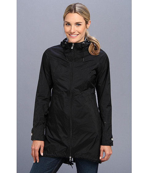 Marmot - Voyager Jacket (Black) Women's Coat