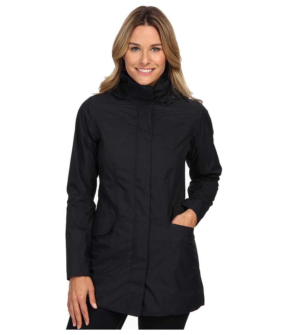 Marmot - Whitehall Jacket (Black) Women's Coat
