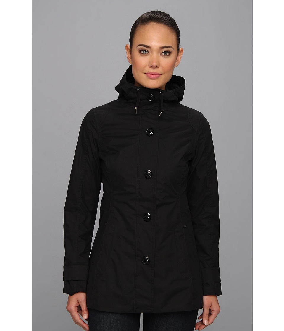 Marmot - Gwyn Jacket (Black) Women's Coat