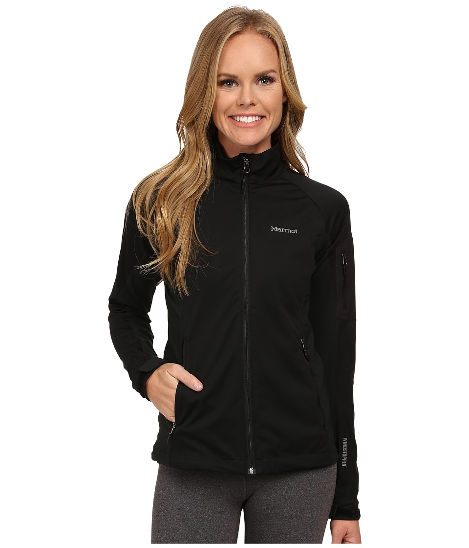 Marmot - Leadville Jacket (Black 1) Women