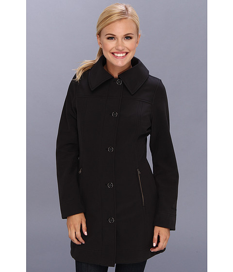 Marmot - Marla Jacket (Black) Women's Coat